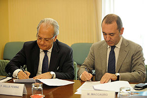 Accordo Unicredit Confindustria