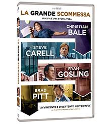 La Grande Scommessa DVD