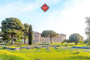 Parco Archeologico Paestum Antonio Amato