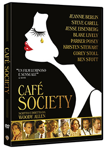 Cafe Society Cover