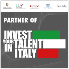 invest your talent 0