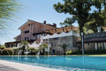 Country House Villapiana, il luogo ideale per vivere la natura