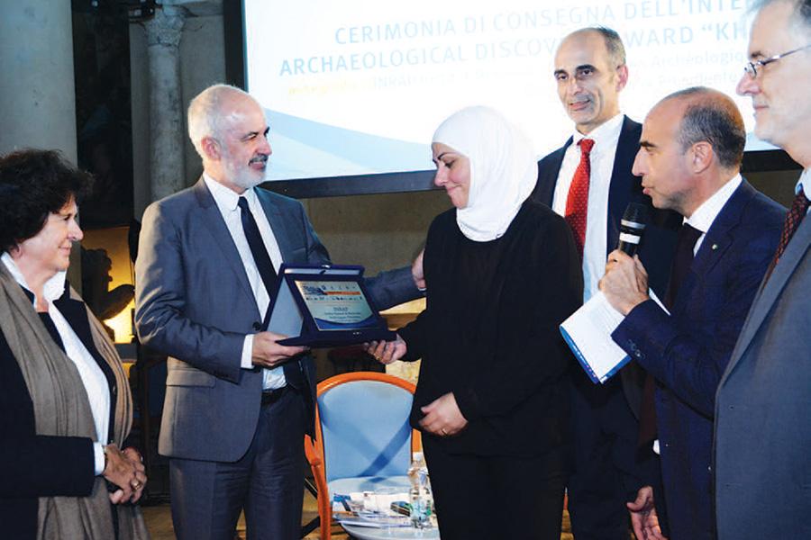 I vent'anni della Borsa Mediterranea del Turismo Archeologico