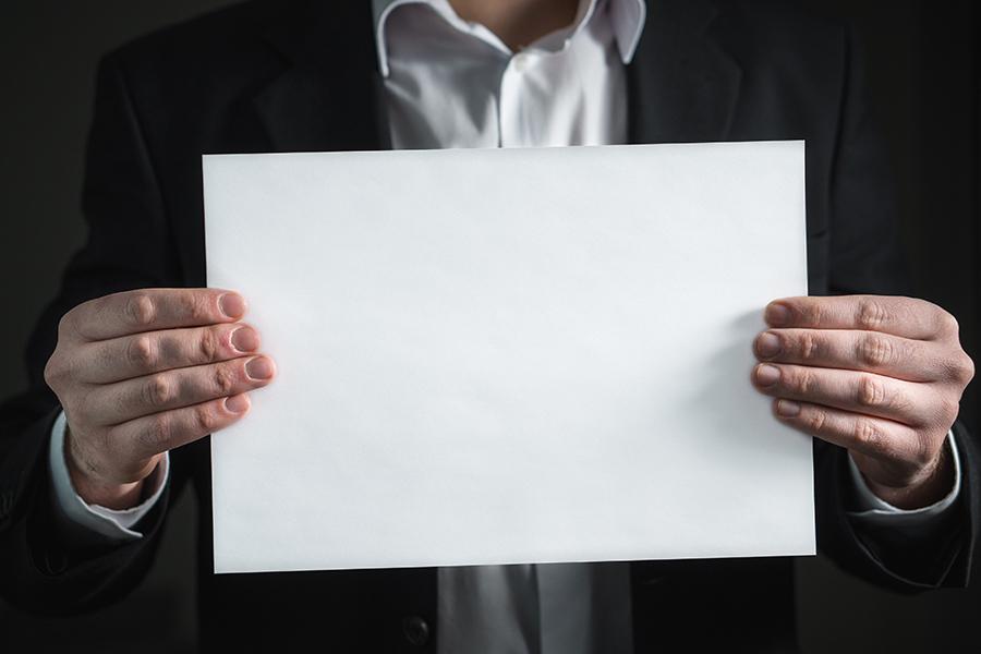 Curriculum aziendale, il biglietto da visita delle imprese di successo