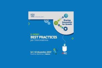 Premio Best Practices 2017, ritorna la sfida tra i migliori progetti innovativi
