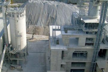 Industria Calce Casertana, un'impresa in simbiosi con l'ambiente
