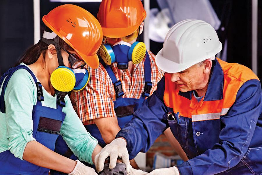 Brugnoli: «Più qualità  nella formazione, più qualità all'impresa»