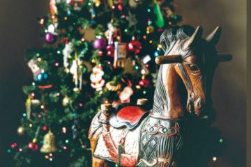 Natale, auguri non tradizionali