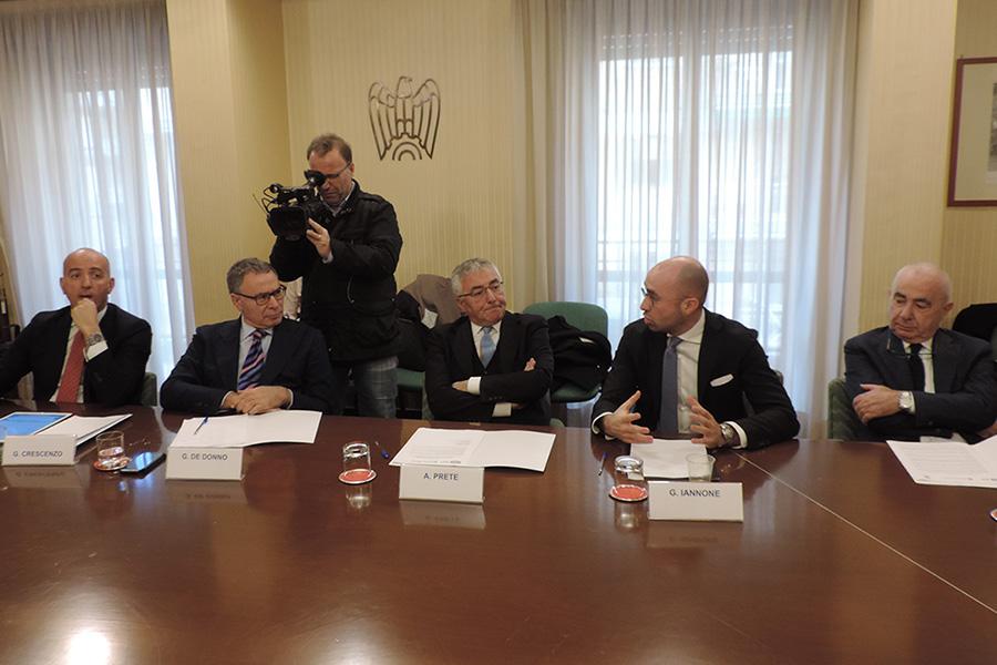 Nuceria Group quota due mini-bond su ExtraMot PRO di Borsa Italiana