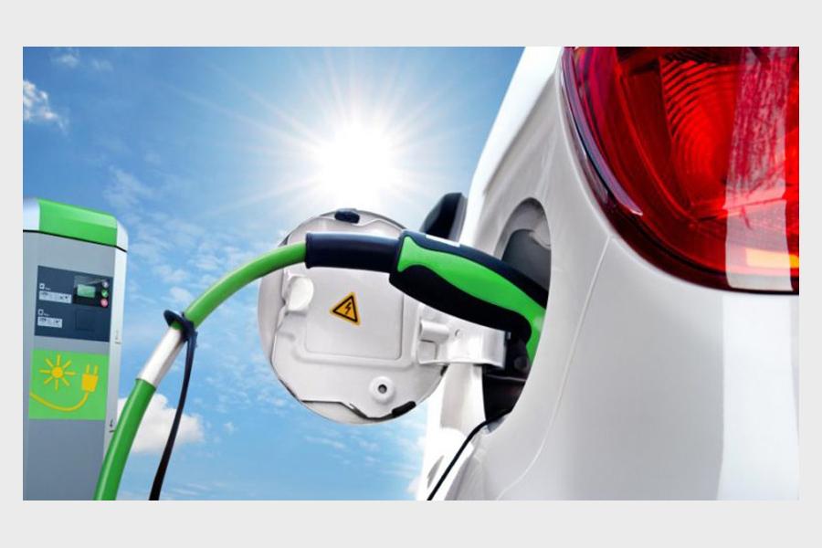 L'auto elettrica conviene, anche usata