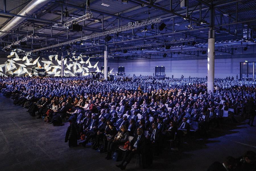 Assise Generali 2018, 7000 imprenditori, una sola voce per un unico progetto Paese