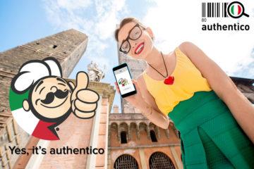 Authentico, la app che riconosce il cibo italiano originale