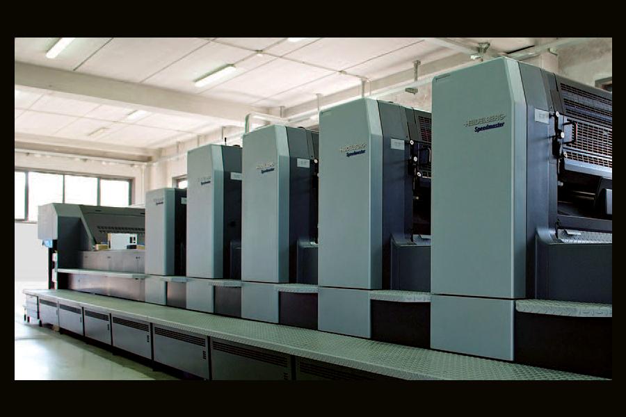 CGM Industria Poligrafica, la stampa di qualità fatta con testa, occhio e cuore dal 1974