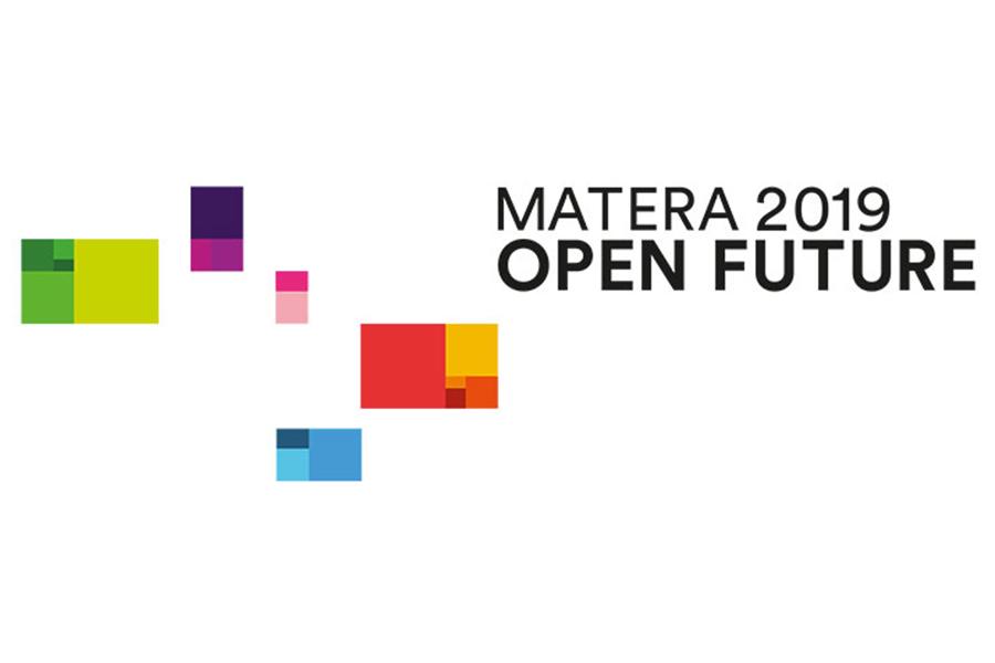 Bando Matera 2019 Open Future, aperte le iscrizioni