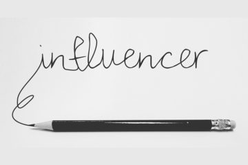 Influencer, una vita in vetrina