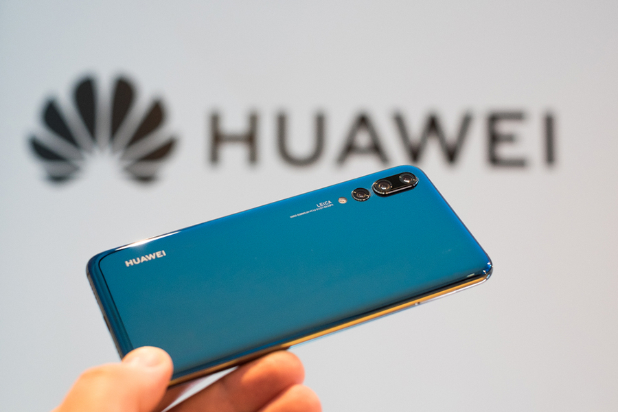 Smartphone firmati Huawei, best buy 2018