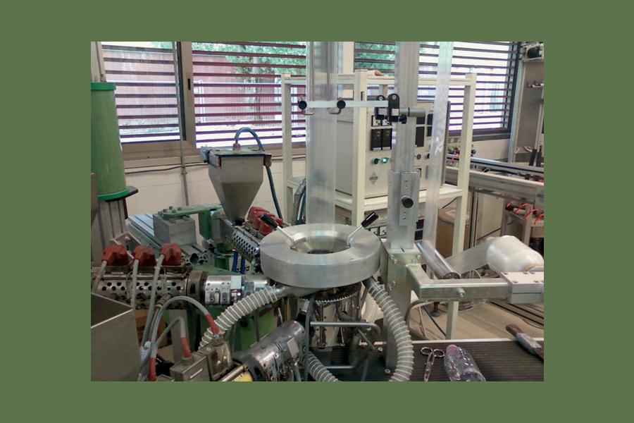 Ricerca e innovazione per una maggiore sostenibilità delle materie plastiche