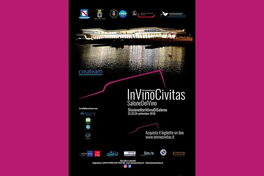 In Vino Civitas, il bicchiere è mezzo pieno - Costozero, magazine di economia, finanza, politica imprenditoriale e tempo libero - Confindustria Salerno