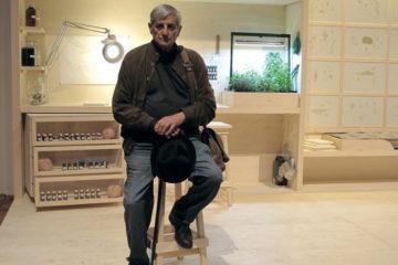 Alberto Grifi e la sua radicale sperimentazione audiovisiva