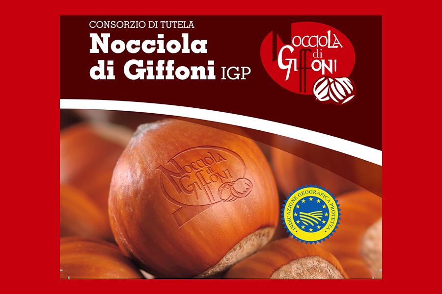 La Nocciola di Giffoni IGP si presenta