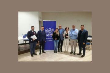 Vallo di Diano, nasce il Raggruppamento di interesse territoriale di Confindustria Salerno