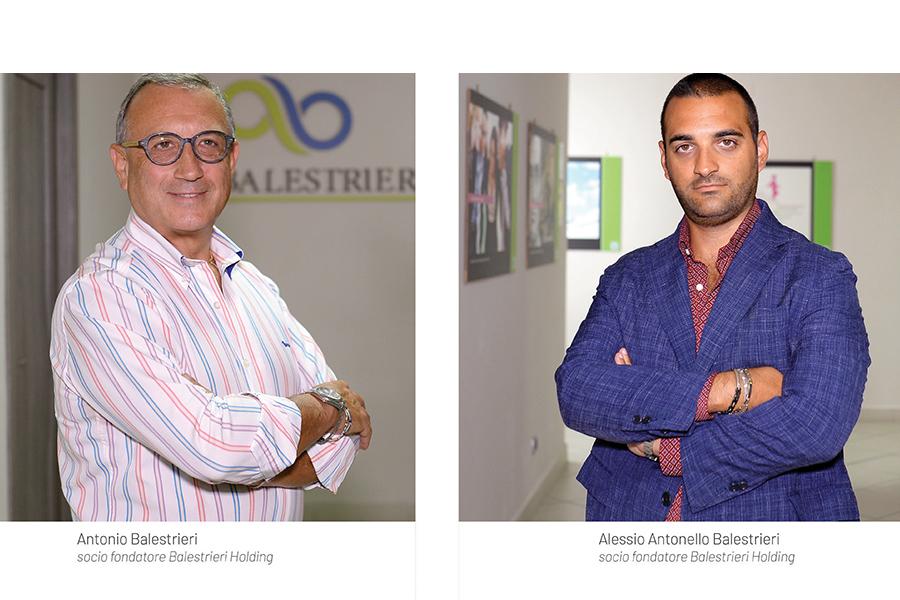 Balestrieri Holding, il rispetto per l'ambiente prima di tutto