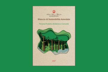 Bilancio di sostenibilità, la Antonio Sada presenta il suo in Confindustria Salerno