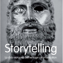 "ICS 2014, ""Storytelling: la sfida europea dell'heritage communication"""