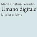 COVER UMANO DIGITALE WEB