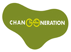 LOGO CHANGENERATION