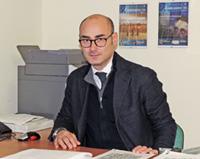 ALESSANDRO SACRESTANO DIRETTORE