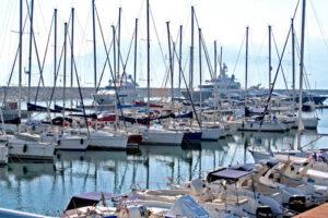 marina darechi