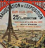 expo paris