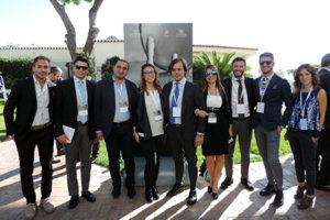 Gruppo GI ConfSA Capri2015