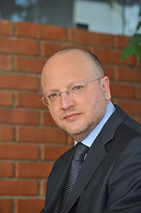 Foto Presidente Boccia