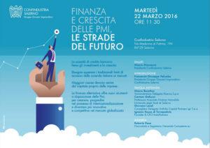 finanza crescita pmi programma 22 marzo 2016