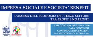 Impresa Sociale e Società Benefit