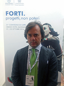 Francesco Giuseppe Palumbo