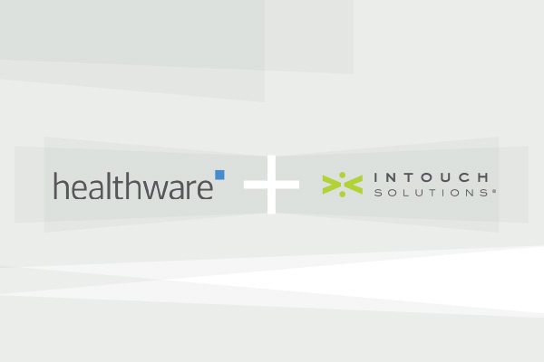 intouch solutions - healthware international