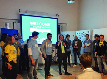 startupwe