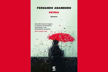 Patria, di Fernando Aramburu