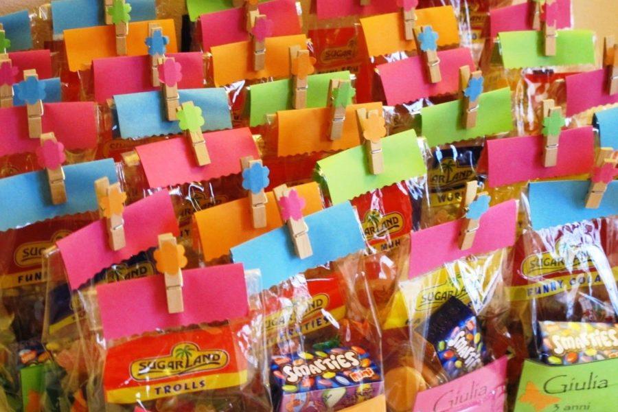 Sacchetti per caramelle: quali requisiti devono avere?