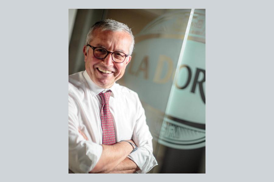 Ferraioli: «L'azienda è una realtà indipendente dall'imprenditore»
