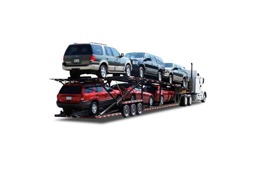 Il settore dell'Automotive viaggia via mare