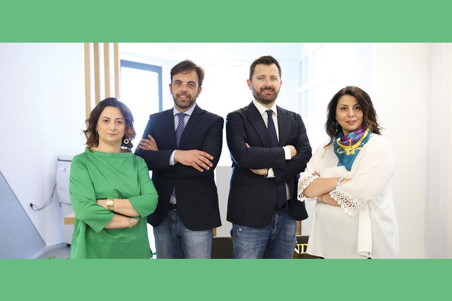 Fondazione Saccone, una nuova freccia all'arco della cultura e dell'innovazione