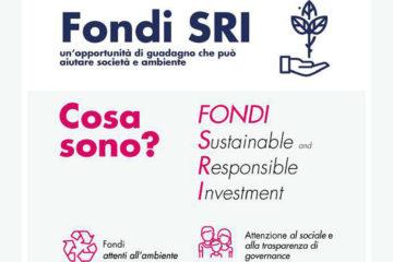 Fondi SRI, un'opportunità di guadagno che può aiutare società e ambiente
