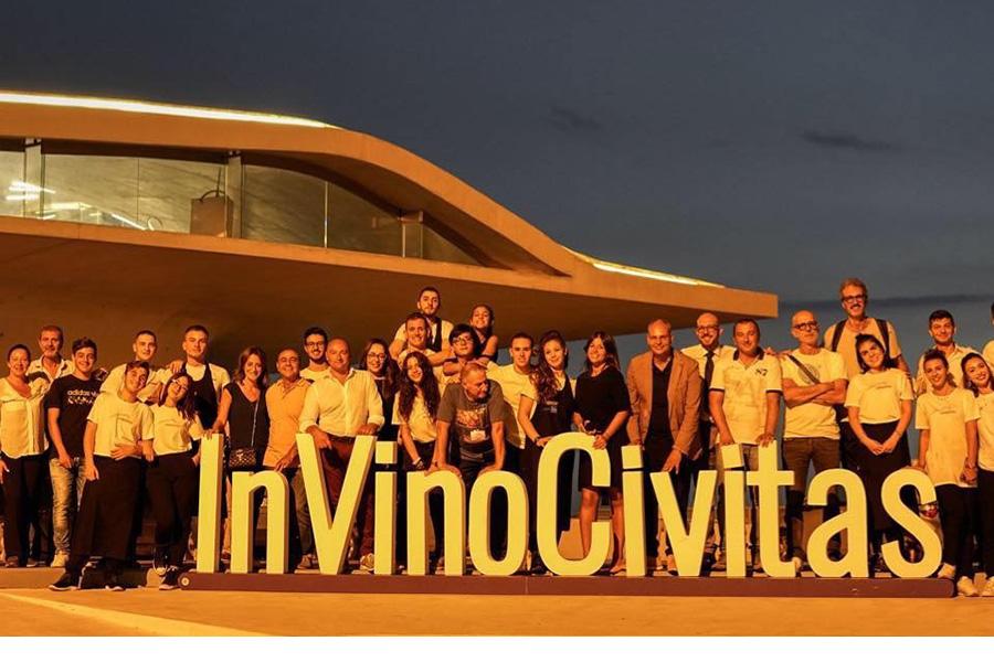 Salerno nel calice, ritorna In Vino Civitas - Costozero, magazine di economia, finanza, politica imprenditoriale e tempo libero - Confindustria Salerno