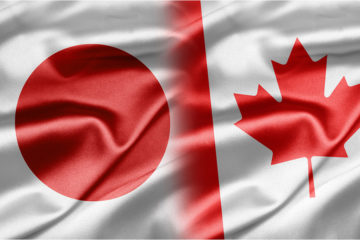 Canada e Giappone: il punto sugli accordi con l'Unione Europea