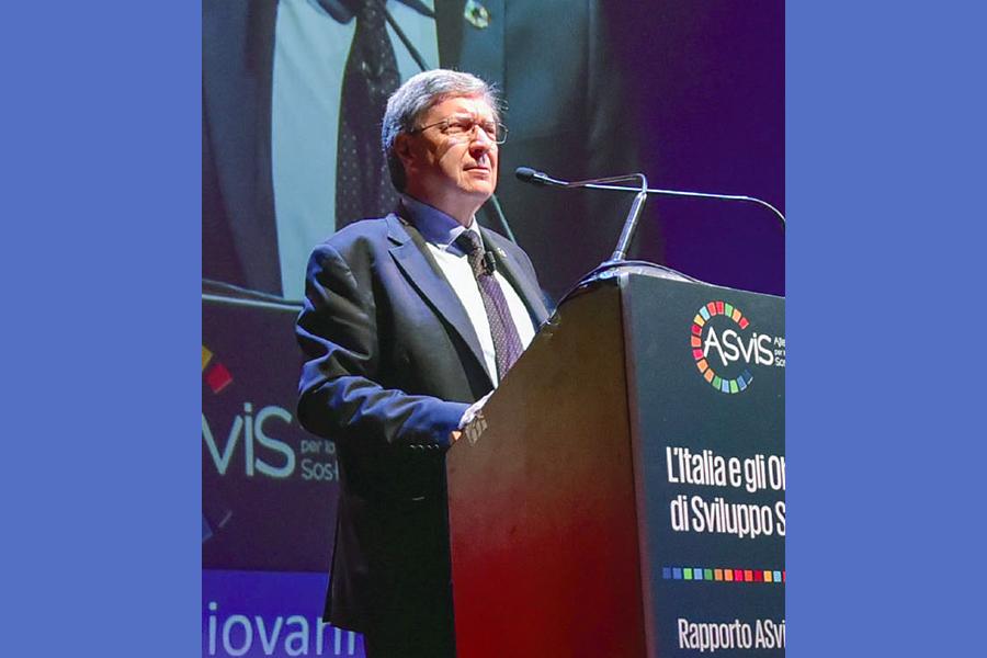 Giovannini, ASVIS: «Creare ora un sistema socioeconomico più resiliente e sostenibile»