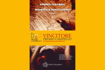 Madrigale senza suono, di Andrea Tarabbia